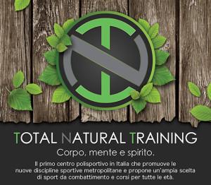 Total Natural Training